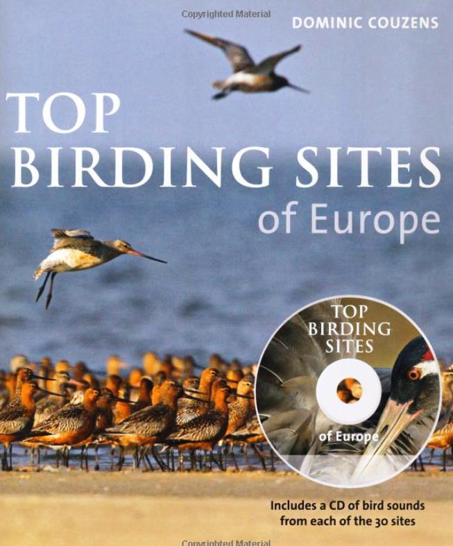 TopBirdingSitesEurope-Cover