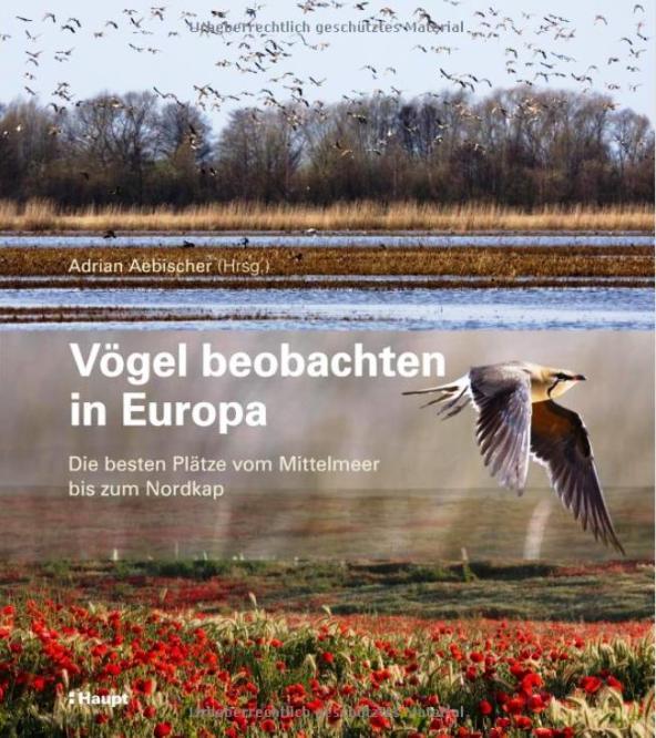 VoegelbeochtenEuropa-Cover